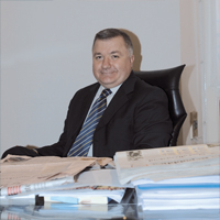 Alessandro Ricci