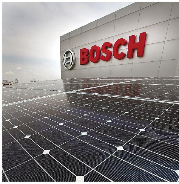 Bosch 1 sede