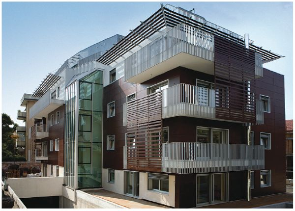 Rugiero progetto Energy House