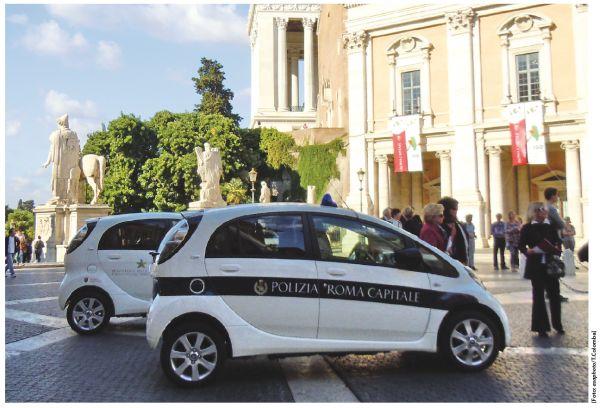 Visconti Polizia Roma Capitale 600k