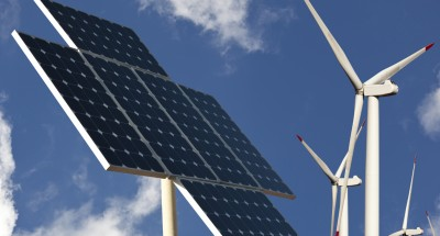 Fotovoltaico ed eolico