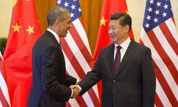 Accordo USA-Cina
