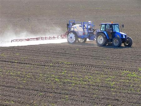Nitrati-fertilizzanti