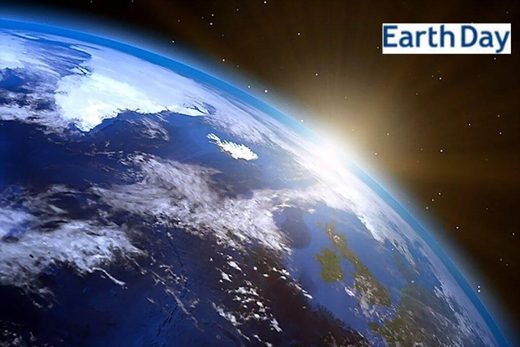 Il nostro Pianeta Terra è malato...dell'Uomo.....